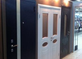 Стальные, входные двери в Чебоксарах в Чебоксарах