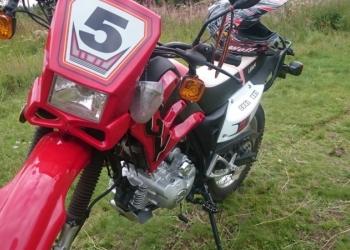 Продам мотоцикл Lifan GY 200-5