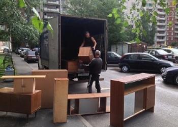 Служба переездов. Мебель, пианино, сейфы, рояли