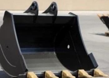 Новый ковш для Komatsu PC-300-7