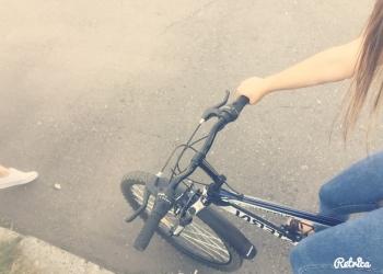 Продаю велосипед срочно