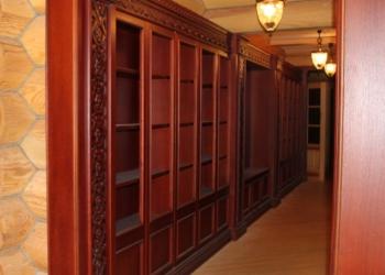 Элитная мебель в интерьеры по индивидуальным проектам