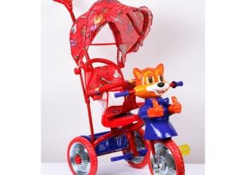"""Детский велосипед """"Леопольд"""""""
