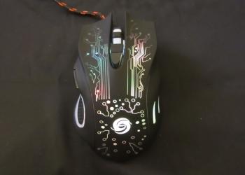 Игровая мышка JWFY