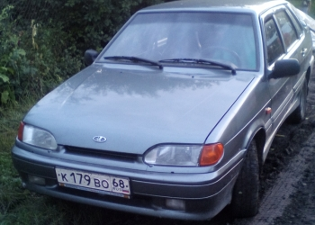 Продаю автомобиль ВАЗ 2115