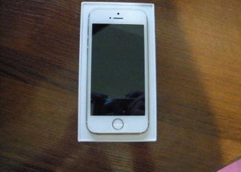 Продаю iPhone 5s 16 gb