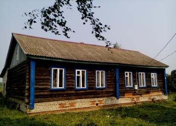 Срочно продаем большой дом в Ярославской области