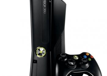 продам Xbox 360 250гб