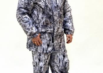 Одежда для охоты, рыбалки, туризма от производителя
