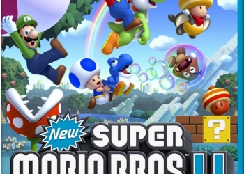 Покупай!!! Wii U Premium Pack + New Super Mario Bros. U + Пульт Wii