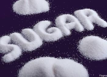Продам сахар на экспорт. Крупный опт.