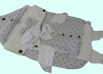 Продам комплекты для новорожденных