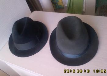 шляпы из СССР
