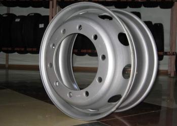 Диски колесные для грузовиков и прицепов оптом и в розницу