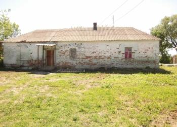 Дом 34.9 м² на участке 30 сот.