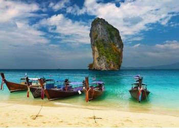 Индия, Вьетнам, Таиланд: открытие продаж сезона осень/зима 2016/17