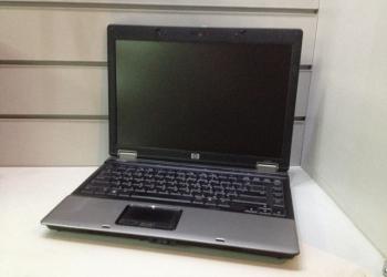 HP 6530 B