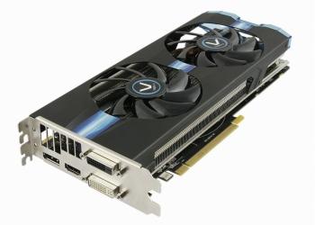 Видеокарта Sapphire Radeon R9 270X Vapor-X 2Gb
