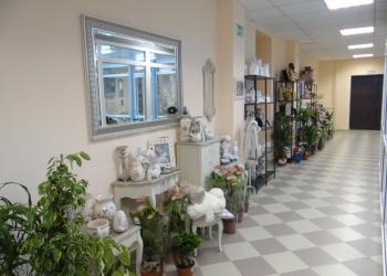 Салон цветов идекора