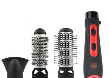 Профессиональные инструменты для укладки волос