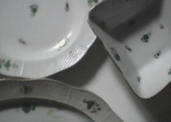 Венгерская посуда her end.