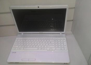 Sony VPCEB 3 M1R