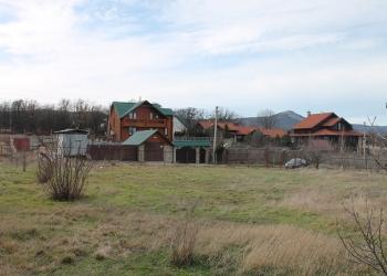 Продам участок с домом 14 соток (госакт) г.Севастополь с.Орлиное