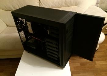 Системный блок i7-6700К-16гбddr4-SSD-GTX980Ti
