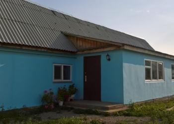Продам жилой дом с земельным участком 18 соток.