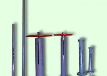 Трубопроводная арматура, элементы трубопроводов, котельное оборудование и детали