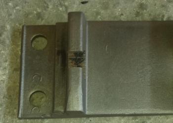 Подкладка СК50 Восстановленная ГОСТ 16277-93