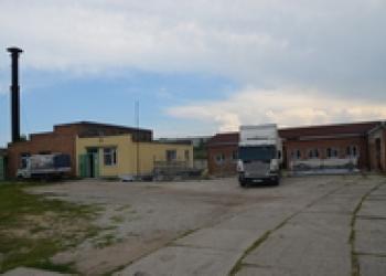 Продам земельно - имущественный комплекс в Керчи