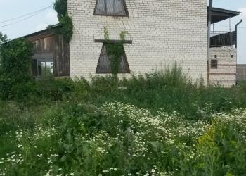 Продам дом в д. Богатенкова
