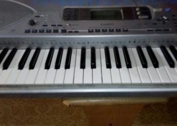 Синтезатор бу
