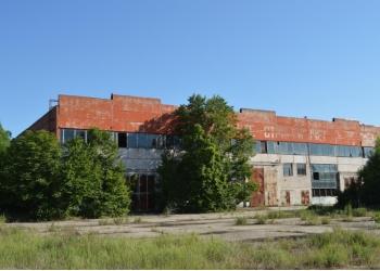 Промышленный комплекс УМ - 6.