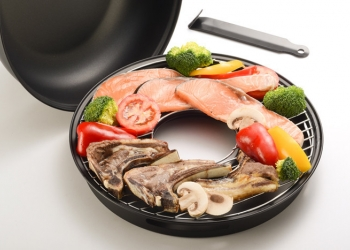 Сковородка газ гриль