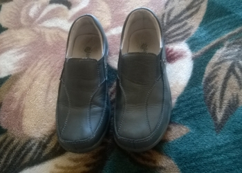 Хорошие ботинки