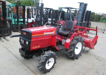 трактор YANMAR FB15D