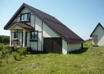Продам дом 100м2 на участке 20 соток в Нижегородской области
