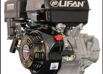 Двигатель LIFAN 177F 9,0 л.с.(новый)
