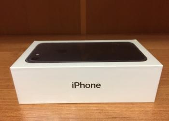 Новый iPhone 7 (32gb)