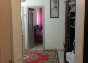 3-к квартира, 50 м2, 3/6 эт.