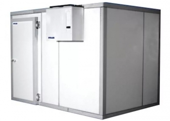Продаю холодильные камеры с агрегатами