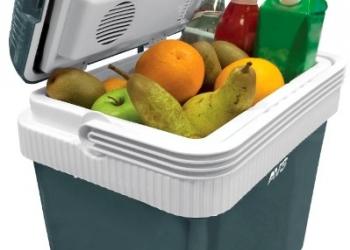 Автохолодильник 12/220 Вольт CC-24NB (24 литра)