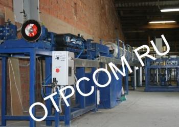 Арматура стеклопластиковая производство: автоматлиния. Цена 500000 руб.