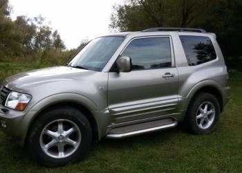 продам Mitsubishi Pajero