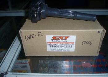 Продам катушку зажигания 5VZ-FE