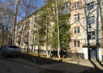 2-к квартира, 44 м2, 1/5 эт., ул. Физкультурная д. 19