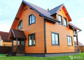 Дачные каркасные дома и домики экономкласса под ключ