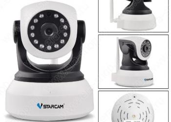 Камера видеонаблюдения VStarcam C7824WIP (10000)